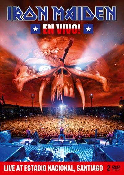 DVD En Vivo