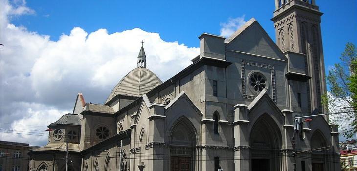 Catedral de Valparaíso | catedralescatolicas.com
