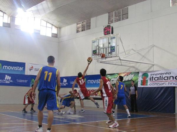 Prensa Domani 2012