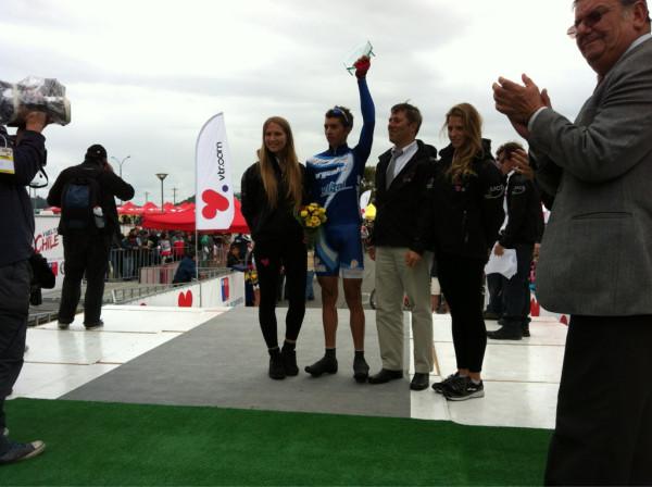 Sergio Godoy | Vuelta Chile