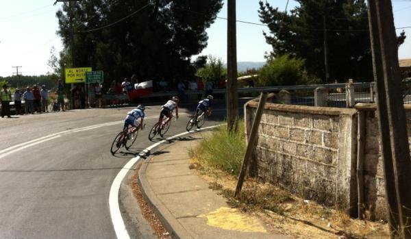 Vuelta Chile