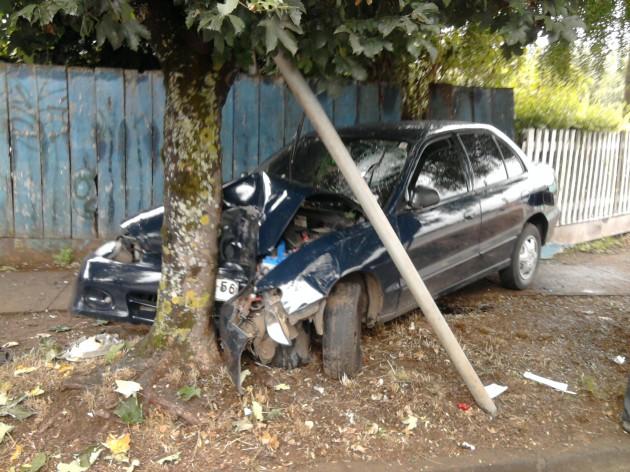 Accidente | Juan Artigas