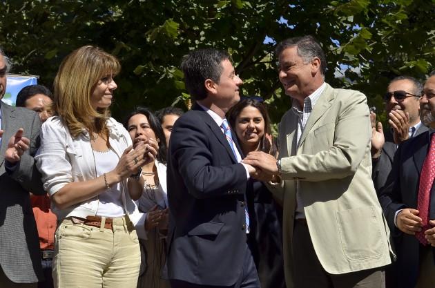 Imagen: Prensa Álvaro Ortiz