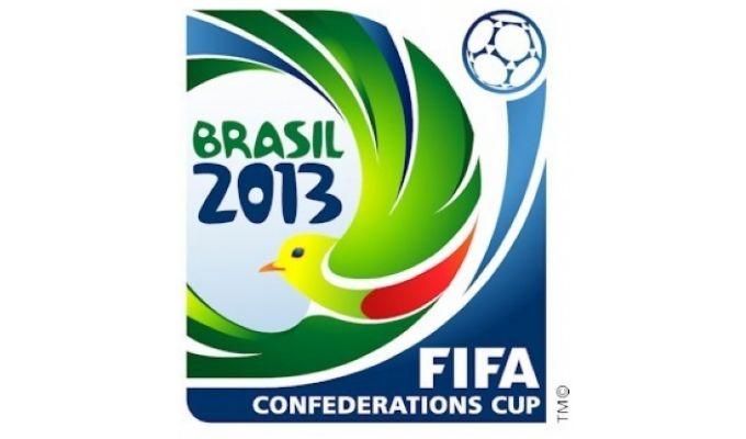 Logotipo de la Copa de las Confederaciones