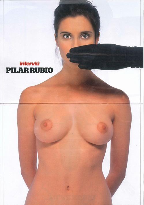 Pilar Rubio | Interviú