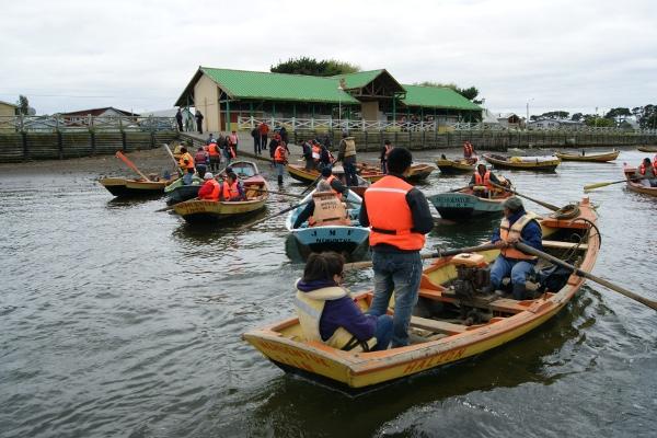 Nehuentúe | Municipalidad de Carahue