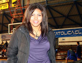 Ziomara Morrison | Dimayor.cl