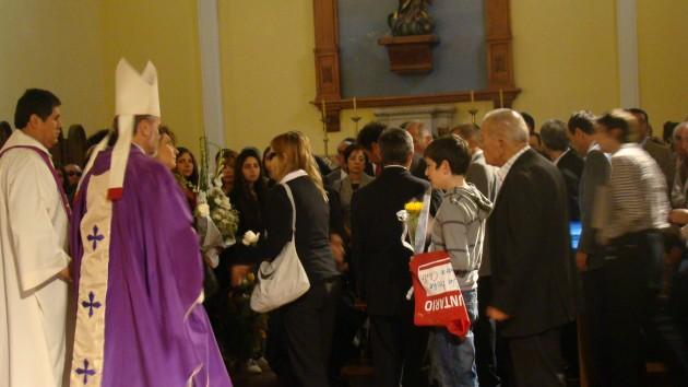 Responso fúnebre | Solange Garrido (BBCL)