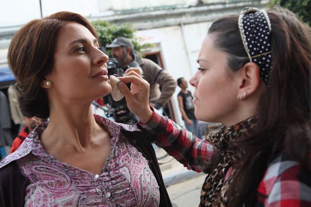 Paulina Gálvez vía Camila Mendoza (BBCL)