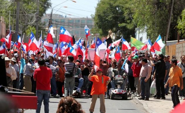 Prensa Municipalidad de Calama