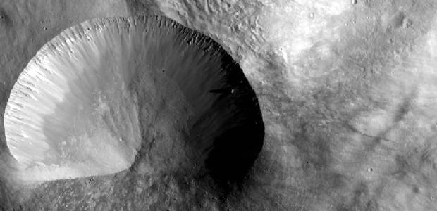 Asteroide Vesta | NASA