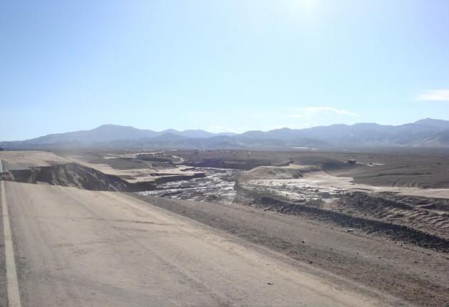 Provincia del Tamarugal | Carabineros