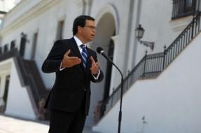 Imagen:Prensa Ministerio del Interior