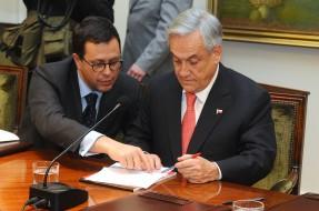 Imagen: José Manuel de la Maza | FotoPresidencia
