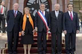 Imagen:Archivo | Gobierno de Chile en Flickr