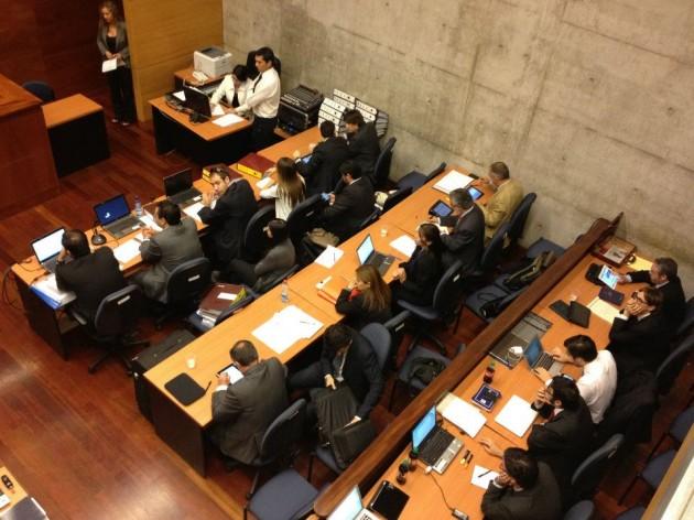 Audiencia | Poder Judicial