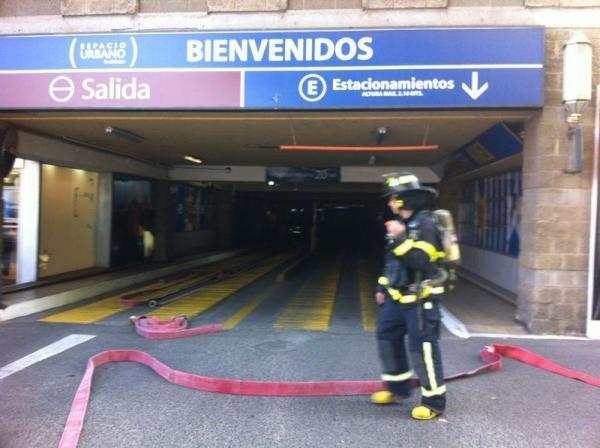 Incendio | @fco_arevalo en Twitter