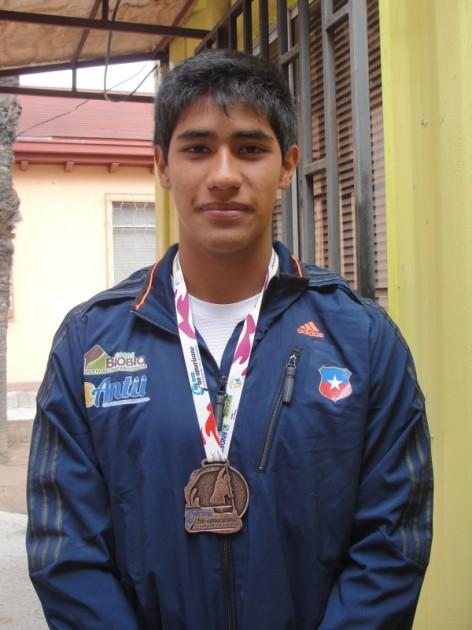 Daniel Barrera Flores