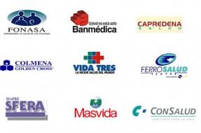 Imagen:Isapres | Isapres de Chile