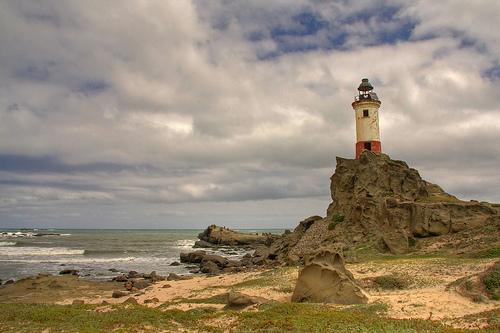 Isla Mocha | Michel Gukil en flickr