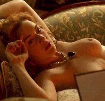 Escena censurada | Titanic