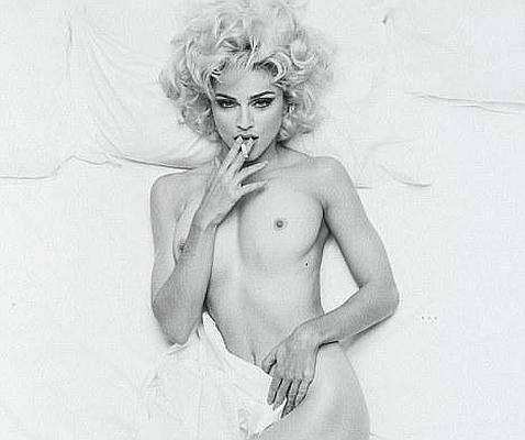Madonna | Steven Meisel