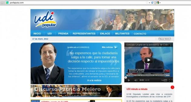 Porlaputa.com