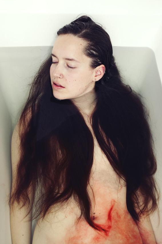 Emma Arvida Bystrom