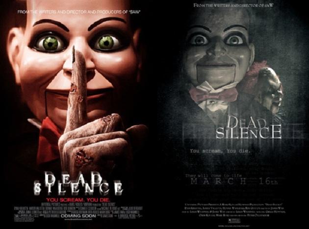 El Silencio de la Muerte (1007)