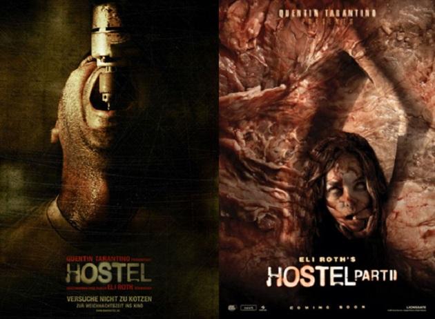 Hostal (2005)