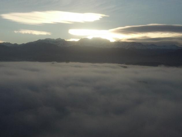 Niebla | Ricardo Rojas