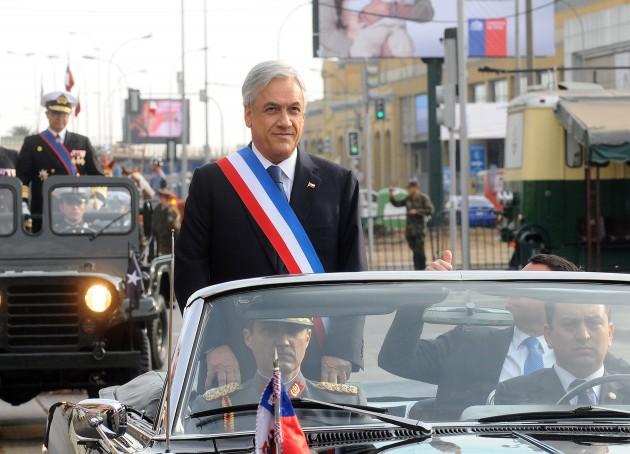 José Manuel de la Maza | Presidencia de la República