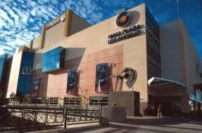 Imagen:Mall Plaza | SalfaCorp