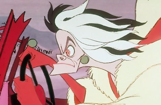 Cruella de Vil | Disney