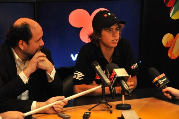 Benajmín Grez | Comunicado de Prensa