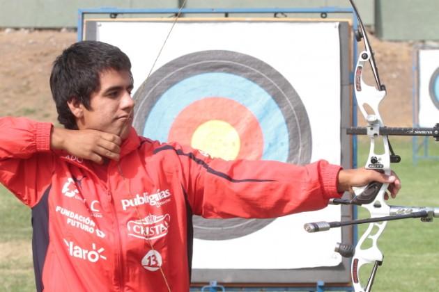 Guillermo Aguilar | ADO Chile/Mauricio Palma