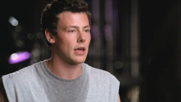Cory Monteith | Glee