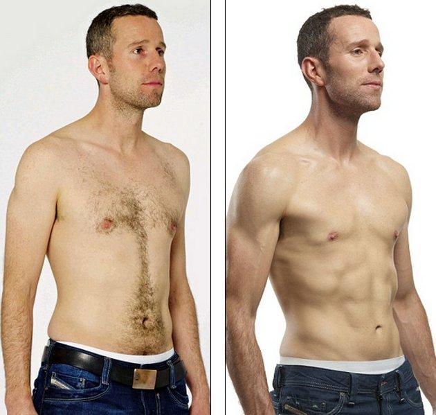 Max Rushden | Mens Health