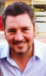 René Naranjo