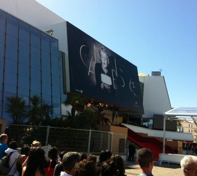 Festival de Cannes | René Naranjo