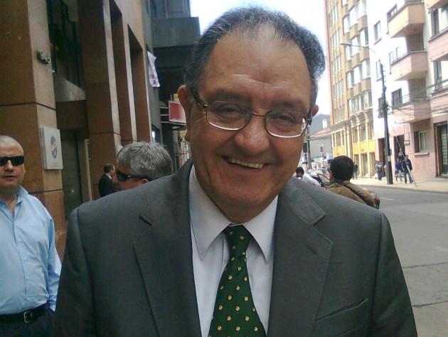 Francisco Huenchumilla | Luis Vergara (RBB)