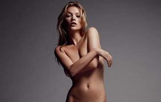 Kate Moss | Solve Sundsbo