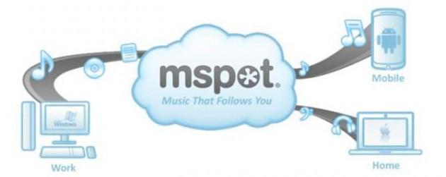 mSpot