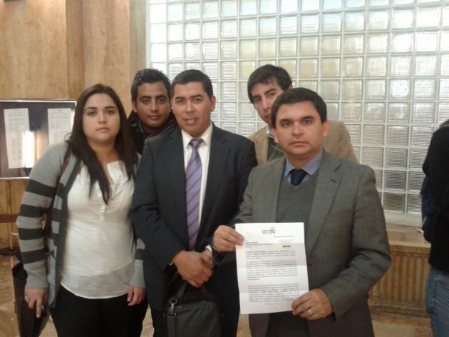 Presentación | Nelson Oteiza (RBB)