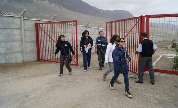 Comunicaciones Seremi de Salud Antofagasta