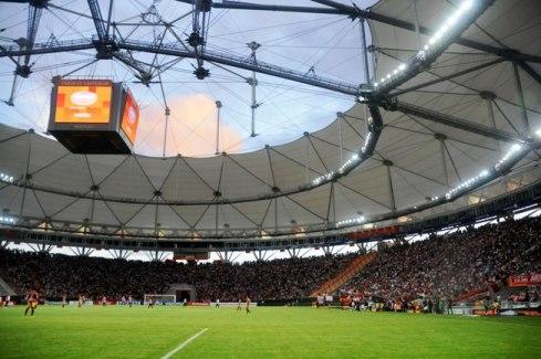 Estadio Ciudad de La Plata | Por Cazadoroculto en Wikipedia