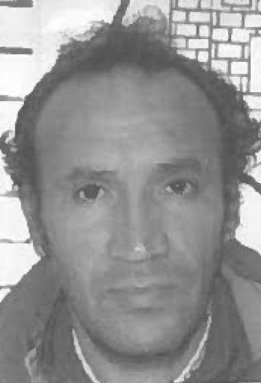 José Avello | Fiscalía