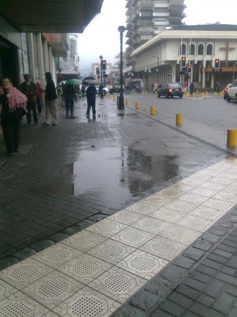 Calles de Temuco | Luis Vergara (RBB)