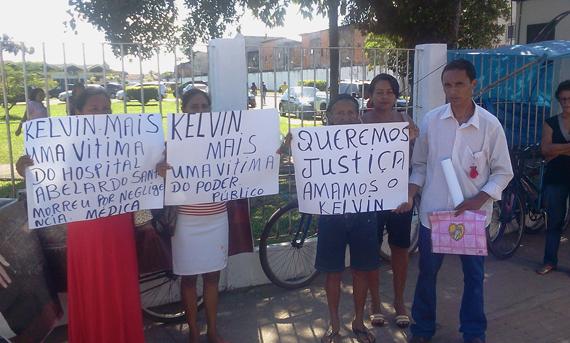 Protesta de los padres | ORM