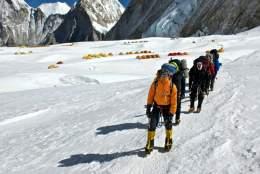Expedición Everest 20 años